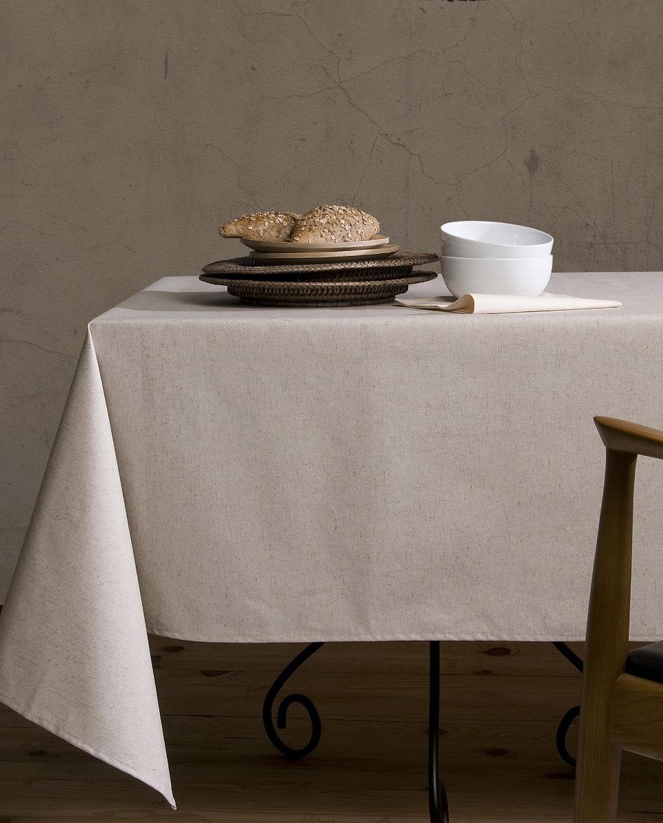 Afwasbaar tafelkleed