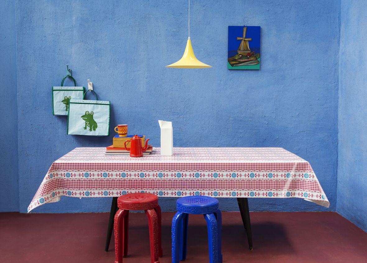 Tafelzeil van Kitsch Kitchen